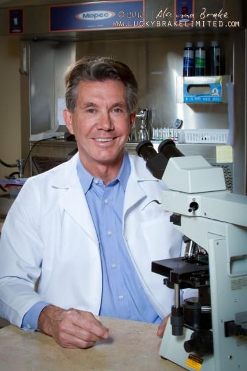 Dr Lillis of Lake Loveland Dermatology, Loveland, Colorado